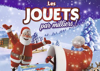 Catalogue de jouets : Casino