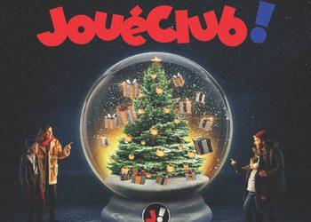 Catalogue de jouets : JouéClub
