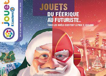 Catalogue de jouets : E-Leclerc
