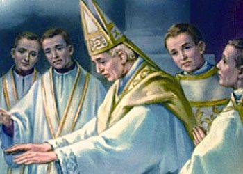 Histoire : Les trois messes basses