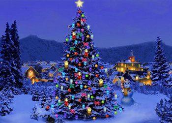 Histoire : La nuit de Noël