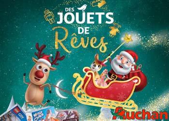 Catalogue de jouets 2020 : Auchan