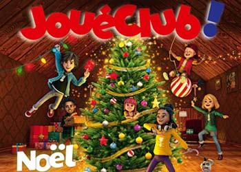 Catalogue de jouets 2020 : JouéClub