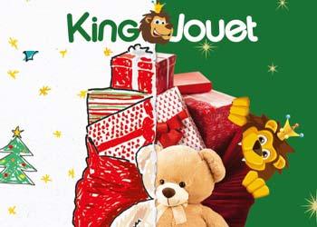 Catalogue de jouets 2020 : King Jouet