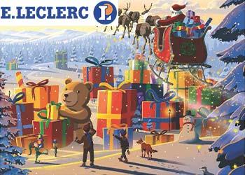Catalogue de jouets 2020 : Leclerc
