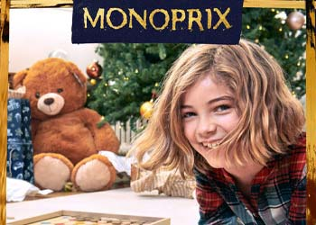 Catalogue de jouets 2020 : Monoprix
